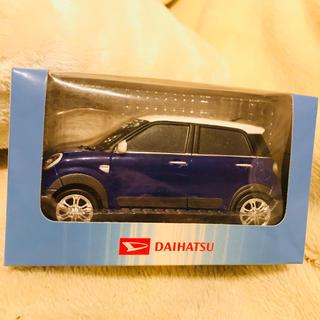ダイハツ(ダイハツ)のダイハツ キャスト アクティバ プルバックカー CAST ACTIVA(ミニカー)