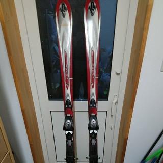 ケーツー(K2)の☆k2 スキー板☆167cm(板)