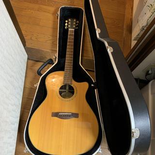 フェンダー(Fender)のエレキアコースティックギター(アコースティックギター)