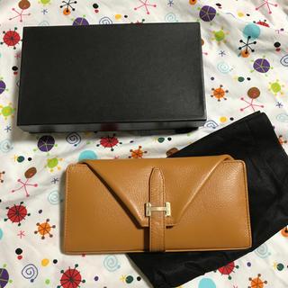 ハマノヒカクコウゲイ(濱野皮革工藝/HAMANO)の濱野 ハマノ ギャルソン財布 新品(財布)