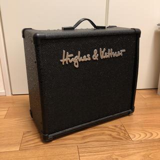 Hughes &Kettner ギターアンプ 15DFX(ギターアンプ)