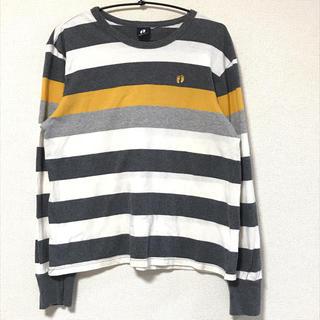 ハンテン(HANG TEN)のヴィンテージ  ハンテン HANG TEN ロンT Tシャツ(Tシャツ/カットソー(七分/長袖))