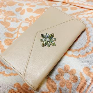 シマムラ(しまむら)の【送込】しまむら iPhone6/6s 手帳型ケース サミールナスリ (iPhoneケース)