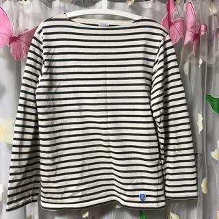 オーシバル(ORCIVAL)のORCIVAL メンズカットソー(Tシャツ/カットソー(七分/長袖))