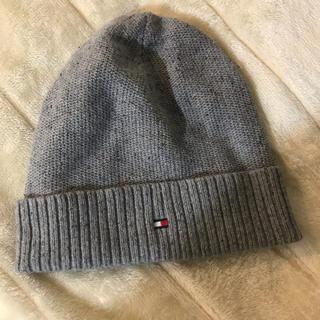トミーヒルフィガー(TOMMY HILFIGER)のTommy ニット帽(ニット帽/ビーニー)