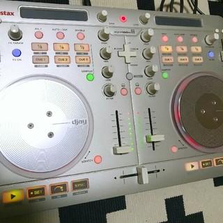 オーディオテクニカ(audio-technica)のVESTAX SPIN2 audio-technica ヘッドフォンセット(DJコントローラー)