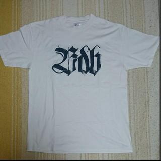 スワッガー(SWAGGER)のbackdropbomb Tシャツ(Tシャツ/カットソー(半袖/袖なし))