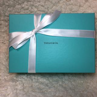 ティファニー(Tiffany & Co.)の限定 ティファニー × シュタイフ ティファニー ラブ テディベアTiffany(ぬいぐるみ)