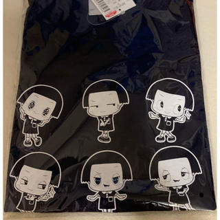 【チコちゃんに叱られる】チコちゃんTシャツ Mサイズ(Tシャツ)