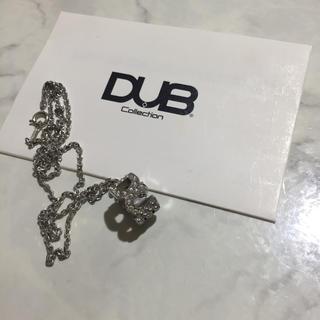 ダブコレクション(DUB Collection)のDUB  ネックレス(ネックレス)