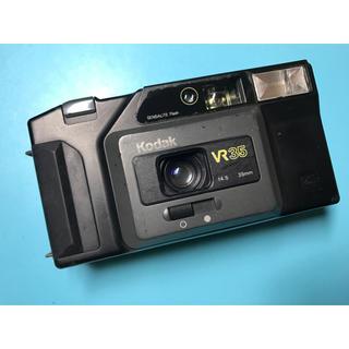 超貴重! 写ルンです感覚で撮影できる! かわいい! kodak VR35(フィルムカメラ)