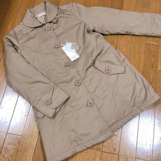 サブロク(SABUROKU)のSABUROKU 新品タグ付き中綿キルティングのコート(その他)