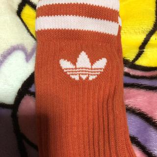 アディダス(adidas)のadidas靴下(ソックス)