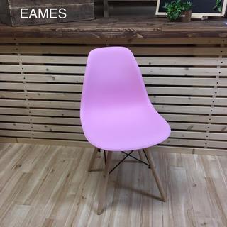 イームズ(EAMES)の新品 イームズ チェアー ダイニングチェアー DSW(ダイニングチェア)