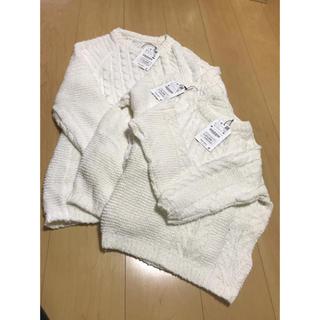 ザラキッズ(ZARA KIDS)のザラ ニット セーター 110 116 164(ニット/セーター)
