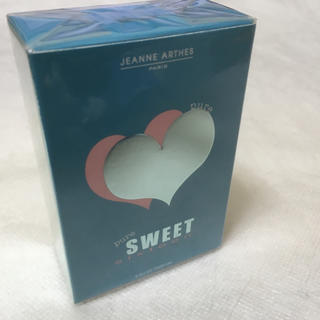ジャンヌアルテス(JEANNE ARTHES)の新品 ピュアスウィートシックスティーン 50ml オードパルファム 香水(香水(女性用))