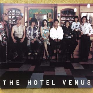 「ホテル ビーナス」オリジナル・サウンドトラック(映画音楽)