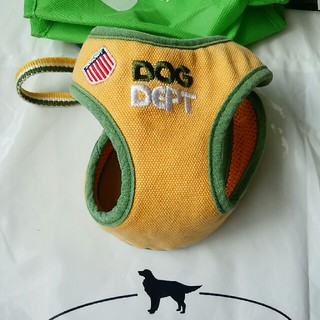 ドッグデプト(DOG DEPT)のDOG DEPT ハーネス ドッグデプト(犬)