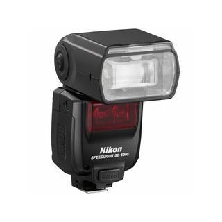 ニコン(Nikon)の新品 ニコン スピードライト SB5000 1年保証 送料無料!(ストロボ/照明)