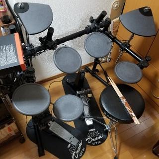 ヤマハ(ヤマハ)の電子ドラム DTXPRESS YAMAHA (電子ドラム)