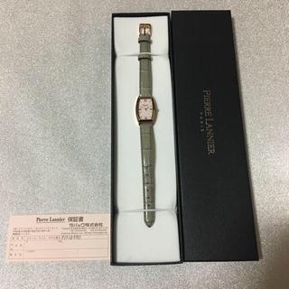 ピエールラニエ(Pierre Lannier)のピエールラニエ 腕時計 P131D990(腕時計)