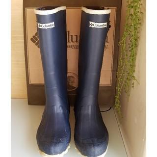 コロンビア(Columbia)のコロンビア RUDDY III  24cm // レインブーツ 長靴 (レインブーツ/長靴)