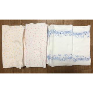 布おむつ 110×33 1枚   75×33 5枚   70×33  20枚(布おむつ)