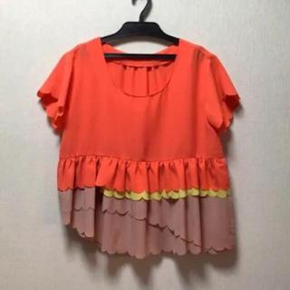 トゥーパーセントトウキョウ(2% TOKYO)の2%TOKYO トップス(Tシャツ(半袖/袖なし))