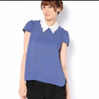 トゥーパーセントトウキョウ(2% TOKYO)の2%トウキョウ トップス(Tシャツ(半袖/袖なし))