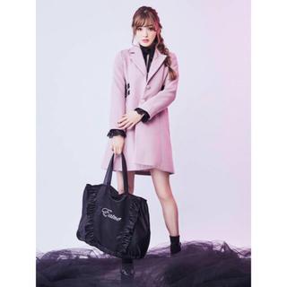 イートミー(EATME)の♡EATME 福袋 2019 ピンクコート♡(トレンチコート)