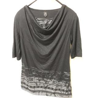 セマンティックデザイン(semantic design)のsemantic design カットソー L(Tシャツ/カットソー(半袖/袖なし))