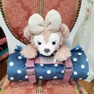 ディズニー(Disney)のシェリーメイ 膝掛け ブランケット(毛布)