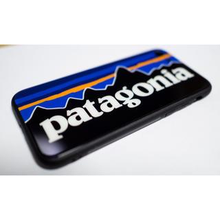 パタゴニア(patagonia)のパタゴニアiPhoneケース6/7/8/8P/X/XS/Max/XR用Fitz1(iPhoneケース)