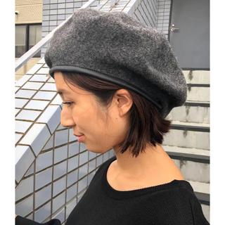 フリークスストア(FREAK'S STORE)の値下げ!フリークスストア ベレー帽(ハンチング/ベレー帽)