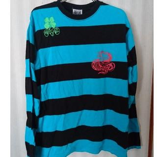 トウヨウエンタープライズ(東洋エンタープライズ)のSHOWEARのロングスリーブシャツ(Tシャツ/カットソー(七分/長袖))