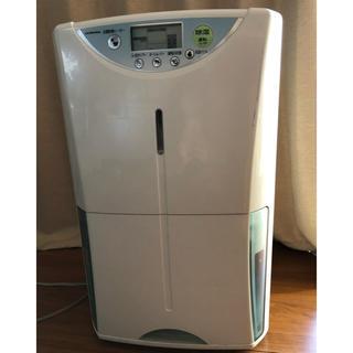 コロナ(コロナ)のコロナ衣類乾燥機付き 除湿機(衣類乾燥機)