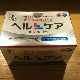 エーザイ(Eisai)のエーザイ ヘルケア 4粒×30袋 (その他)