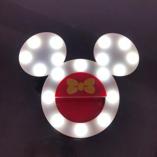 ディズニー(Disney)のスマートフォン用ライトクリップ(その他)