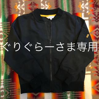 サンカンシオン(3can4on)の【3can 4on】ブルゾン セット (ジャケット/上着)