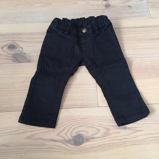 ゴッサム(GOTHAM)の黒 パンツ(パンツ)