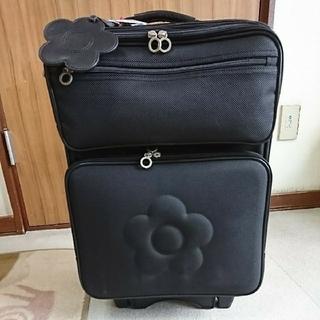 マリークワント(MARY QUANT)のマリークワント キャリーバック(スーツケース/キャリーバッグ)