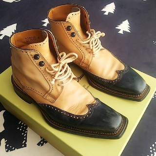 ステファノブランキーニ(STEFANO BRANCHINI)のステファノブランキーニ ブーツ(ブーツ)