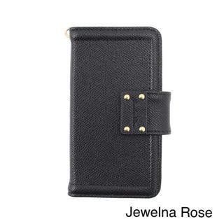 ジュエルナローズ(Jewelna Rose)の新品【ジュエルナローズ】iphoneケース ブック型(iPhoneケース)
