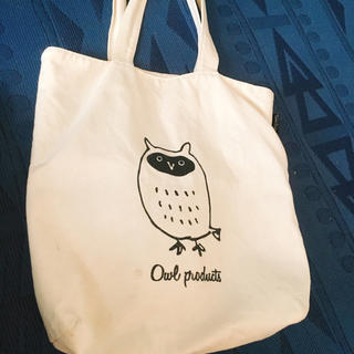 オウルオプティックワーロック(OWL opticwarlock)のトートバッグ(トートバッグ)