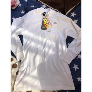 アディダス(adidas)のアディダスmoussy(Tシャツ(長袖/七分))