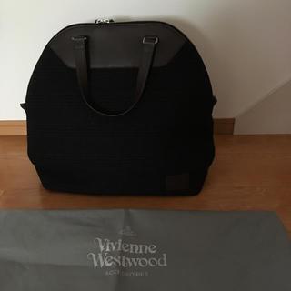 ヴィヴィアンウエストウッド(Vivienne Westwood)のvivienne westwood トートバッグ(トートバッグ)