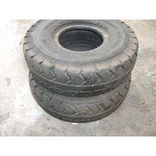 ダンロップ(DUNLOP)のジャイロのタイヤ2本セット(パーツ)