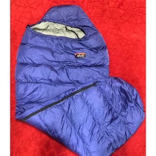 ナンガ(NANGA)のNANGA シュラフ 450STD(寝袋/寝具)