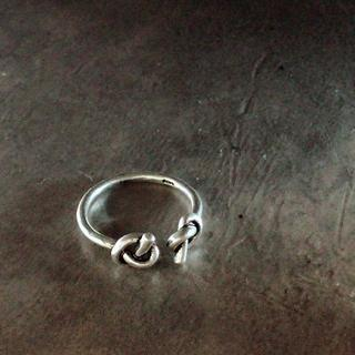 #311 import ring : vintage trend ring(リング(指輪))