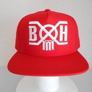 バウンティハンター(BOUNTY HUNTER)のBOUNTY HUNTER / Logo Snap Back Cap(キャップ)